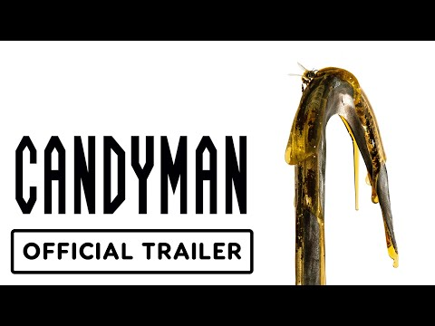 Candyman - Official Trailer (2020) Yahya Abdul-Mateen II, Teyonah Parris