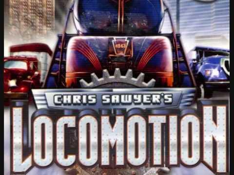 Locomotion - Easy Winners