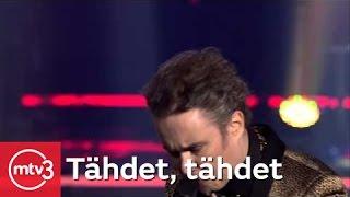 Tähdet, tähdet Live1 - Jarkko Ahola - If I Only Knew