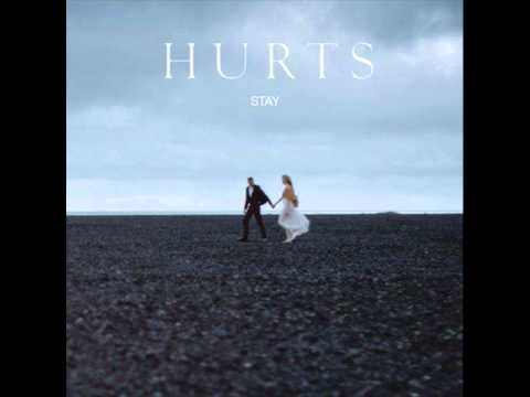 Hurts - Stay