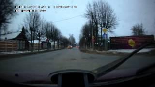 Нижний Новгород - Санкт-Петербург - Нижний Новгород 06