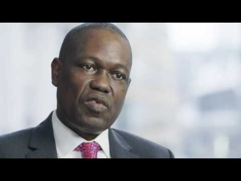 Ecobank GCEO Ade Ayeyemi: Implementation for success