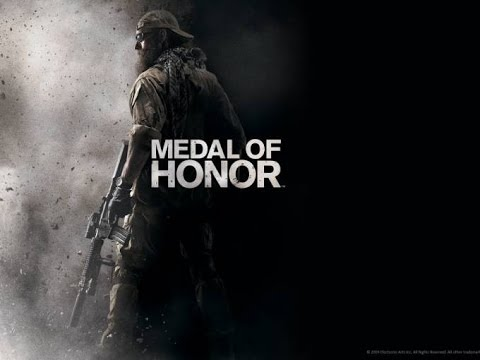 Medal Of Honor 2010 ActionReel