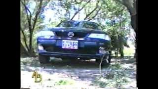 Test chevrolet vectra CD 2 0 1996 auto al día