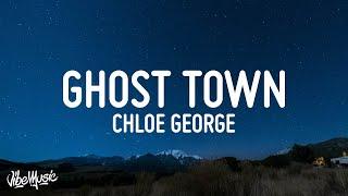 Chloe George - ghost town (voice memo)
