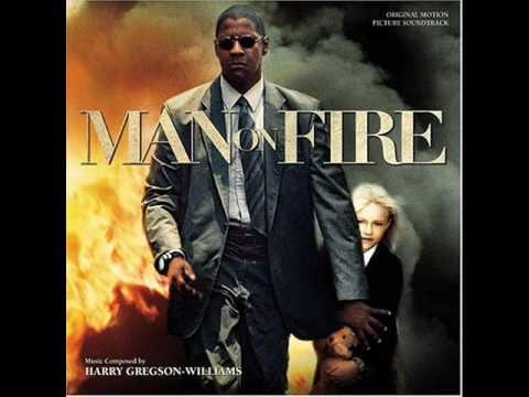 Man on Fire Soundtrack