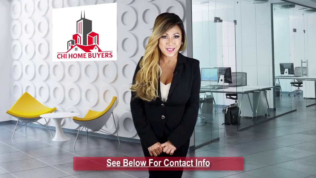 We Buy Houses Chicago | Sell Your Chicago House Fast For TOP DOLLAR!
