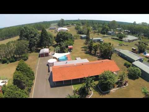 Video Open Home - 72 Johnston Rd, Glass House Mountains
