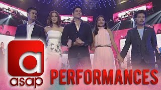 "ASAP: The all star cast of ""Since I Found You"" on ASAP!"