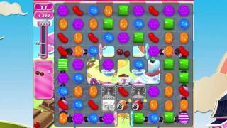 Candy Crush Saga Level 1075  No Booster