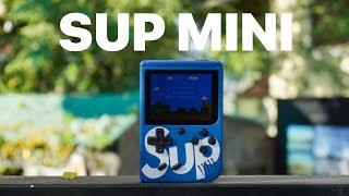 SUP Mini - Máy chơi điện tử 4 nút cổ điển
