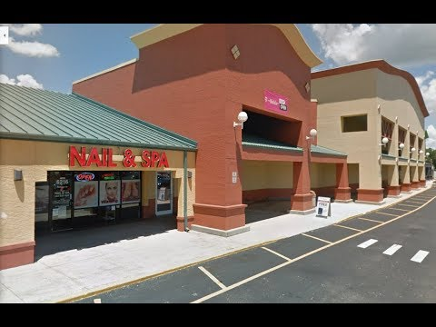 Rose Nail & Spa - Lakeland FL 33809