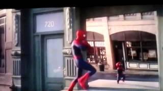 Чилавек паук