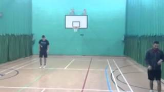 Dunking like a boss! Thumbnail