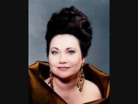 Cheryl Studer - O zittre nicht - Die Zauberflöte