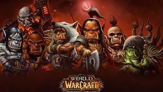 World of warcraft Убийство КАЗЗАКА в СОЛО