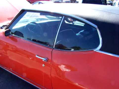 1972 Pontiac LeMans 400 Cookeville, TN - YouTube