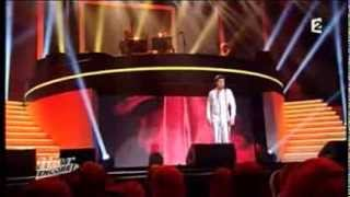 Vincent NICLO - Besame Mucho - Hier Encore - 14 / 09 / 2013