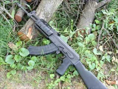 M10 AK47  arrival, unbox, clean,  KY. Gun Co. ZRUS