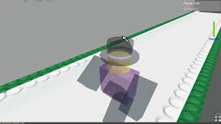 Roblox 2007 Client Footage