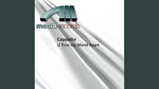 U Tore My World Apart (Radio Edit Mix)