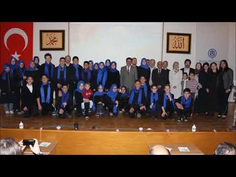 Okul Tanitimi Mehmet Ali Atiker Imam Hatip Ortaokulu