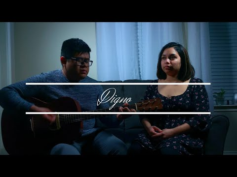 Digno - Marcos Brunnet | Cover | Sam&Sam Music | Tutorial | Marcos Barrientos thumbnail