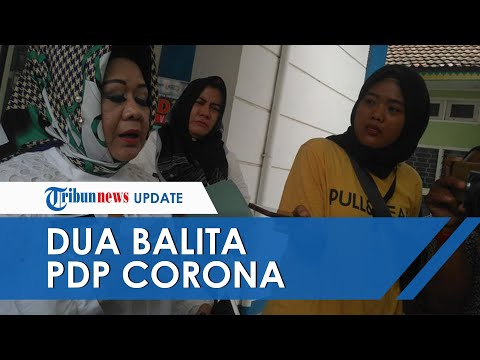 2 Balita di Lampung Jadi Pasien dalam Pengawasan (PDP) Virus Corona