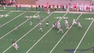 zach miller football career uno highlights part 1