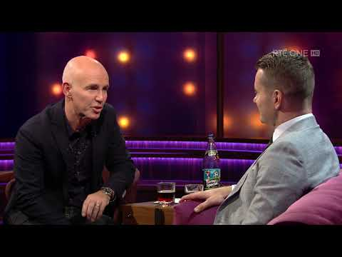 Shay Given on the Death of his Mother  | The Ray D'Arcy Show | RTÉ One