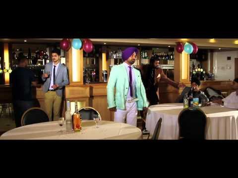 Saa Charju - PBN - [OFFICIAL MUSIC VIDEO]