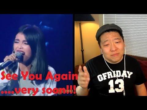 2018 - Vlog #17 - Reaction video -