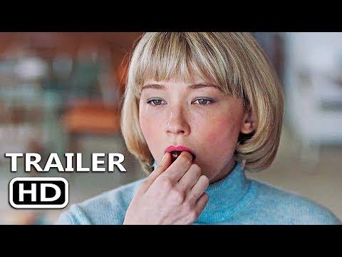 SWALLOW Official Trailer (2020) Haley Bennett, Thriller Movie