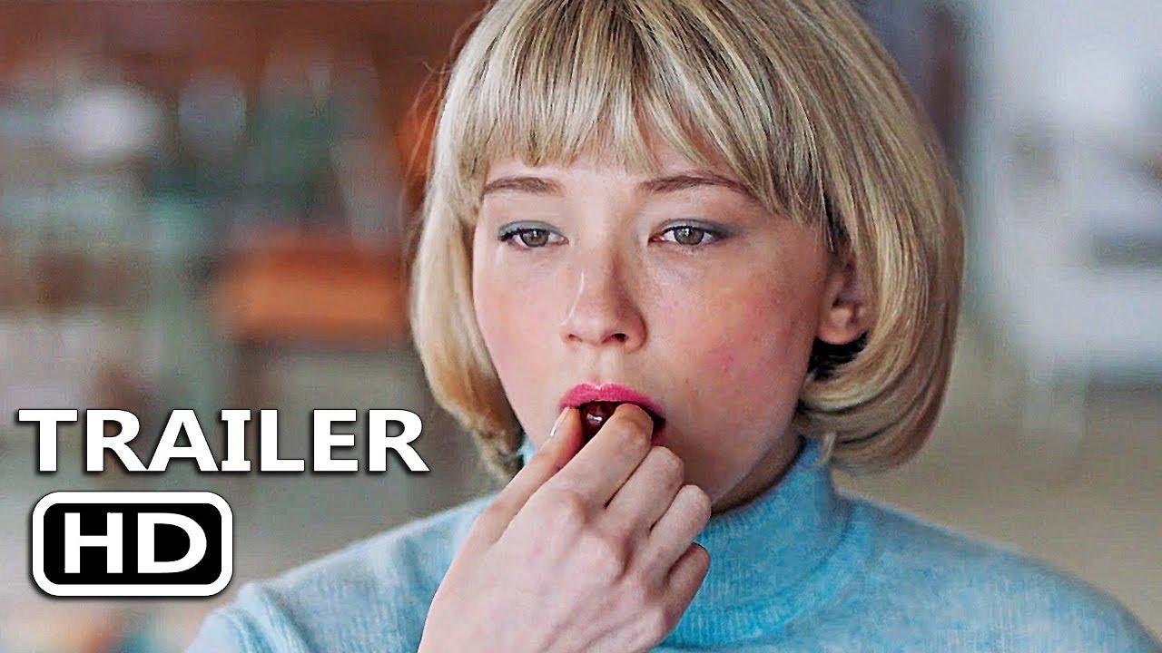 Download SWALLOW Official Trailer (2020) Haley Bennett, Thriller Movie