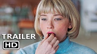 SWALLOW Official Trailer (2020) Haley Bennett, Thriller Movie