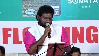 Ezhu Swarangalum sung by Pandalam Balan