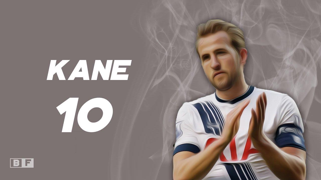 Download Harry Kane-Goals & Skills-2017/18