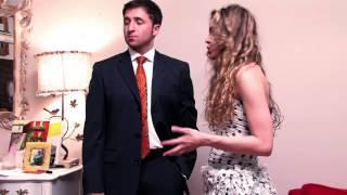 How Should Men Dress When Women Wear a Cocktail Dress?