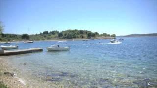 Dalmatians Islands - Croatia