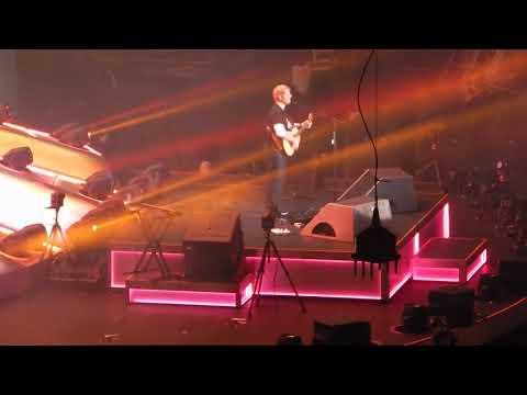 Ed Sheeran - Nancy Mulligan - Stockholm July 14th 2018