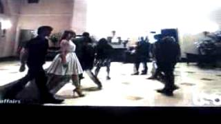 Repeat youtube video Annie ana Augie kiss covert affairs 3x9