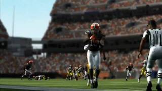 Madden NFL 11 - AFC North Trailer [HD]