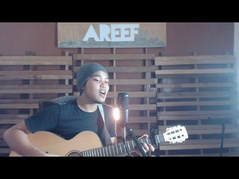 Areef - Dahsyat (MOJO) - Official Acoustic Cover