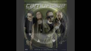 Camuflaje Remix - Alexis y Fido Feat Arcangel y De La Ghetto (BASS BOOSTED)