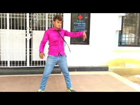 Tera zikr -dance cover by samil - darshan Raval