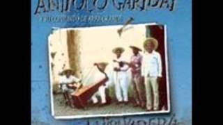 El gusto pasajero   Antioco Garibay y su Conjunto de Arpa Grande