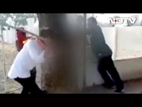 Madhya Pradesh: सिवनी में गोरक्षा के नाम पर गुंडागर्दी