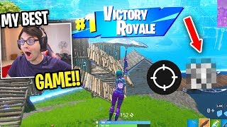 """I only used """"Heavy"""" weapons and got my HIGHEST KILL GAME... (how??)"""
