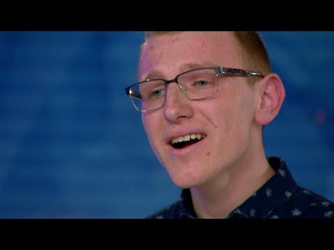 Klajdi Dedej berör juryn i Idol  - Idol Sverige TV4