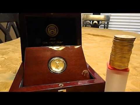 Investing In Gold Numismatics Vs Bullion Coins